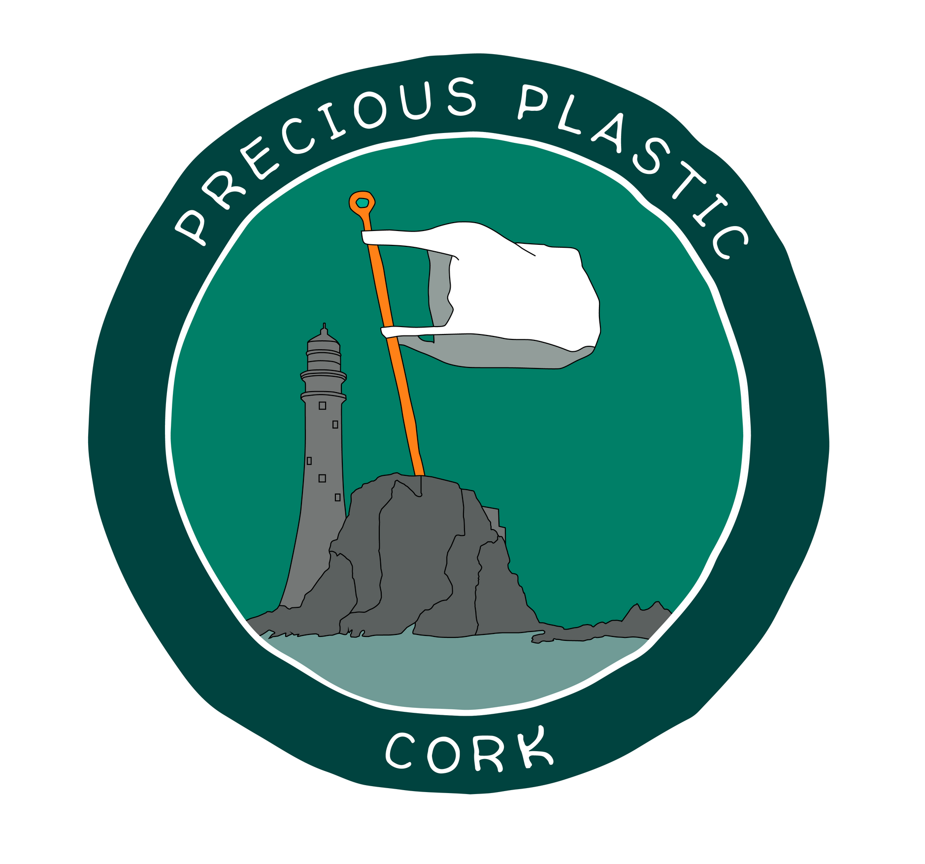 Precious Plastics West Cork