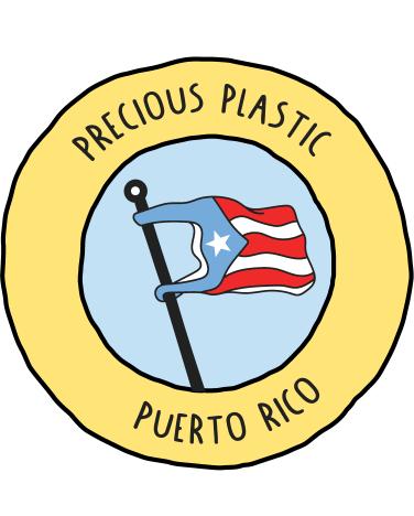Precious Plastic Puerto Rico