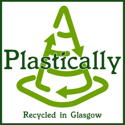 Plastically