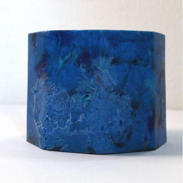 Rough Blue